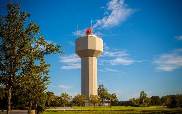 TIA, Airport Surveillance Radar (ASR-9)