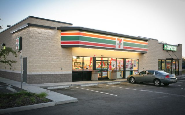 7 Eleven & Ace Check Express