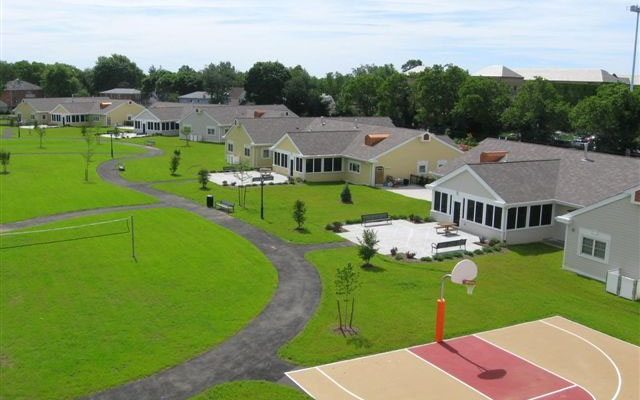 New York State, Bernard Fineson Assisted Living Facility