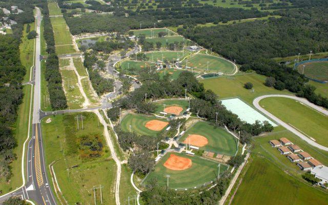 Fishhawk Sports Complex
