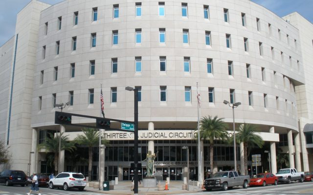 Hillsborough County Court Facilities Renovations