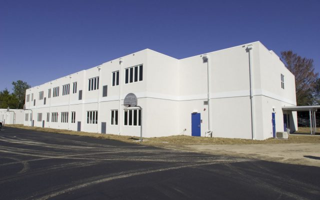 J.D.  Floyd Elementary School