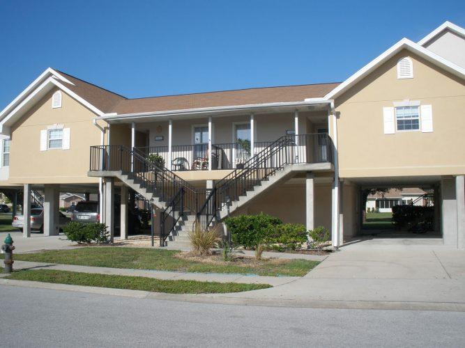 MacDill AFB, Officer Family Housing - Phase I - Kokolakis