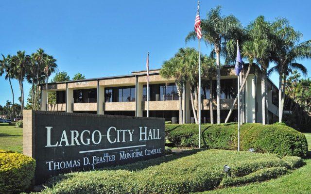 Largo Police & City Hall Renovations