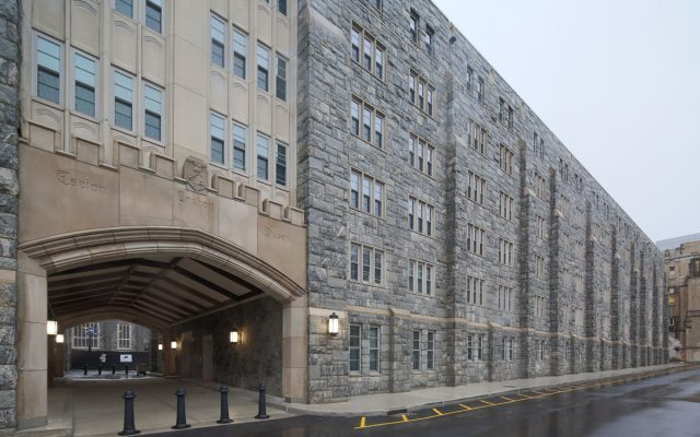U.S. Military Academy, Renovation & Modernization of MacArthur Short Barracks