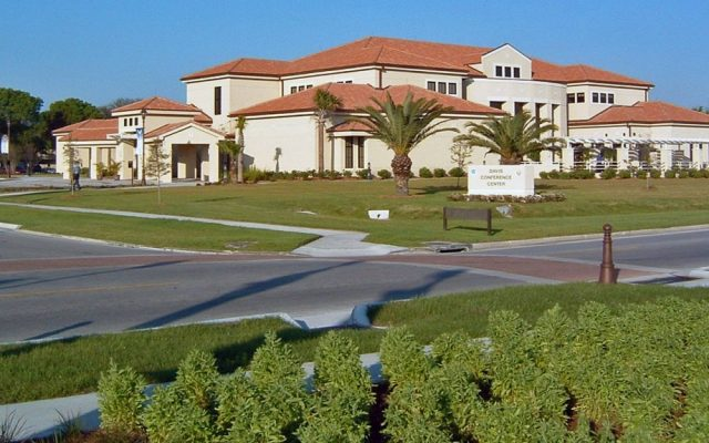 MacDill AFB, Mission Planning Center