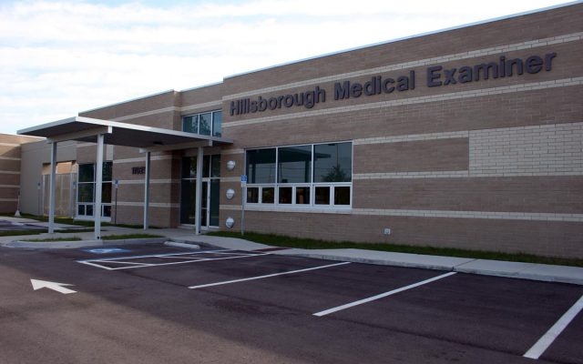 Hillsborough County Medical Examiner's Facility
