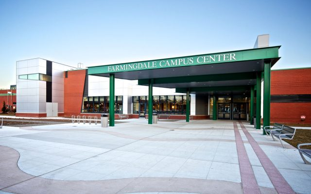 Farmingdale State College, Student Campus Center