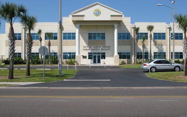 Tarpon Springs Public Safety Facility