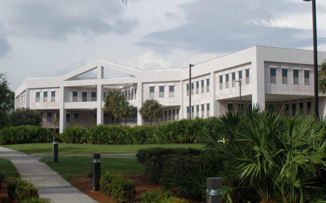 Relocate Regional Office