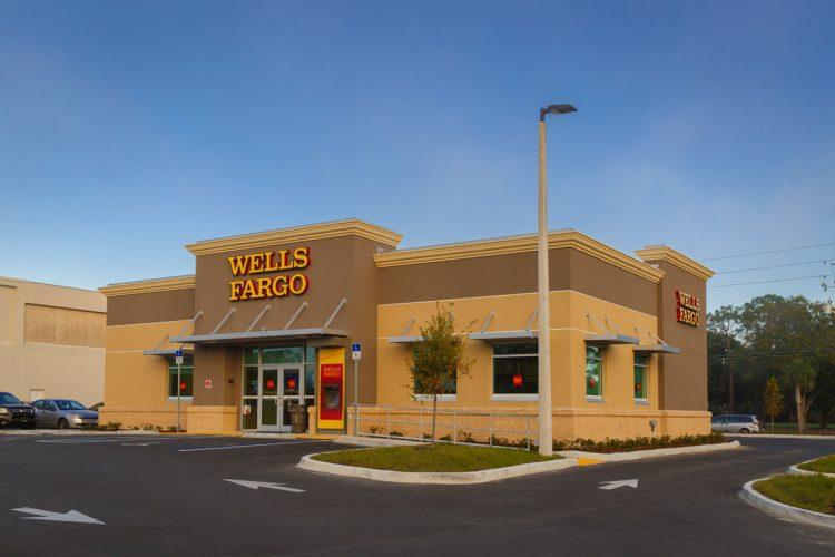 Wells Fargo Bank - Kokolakis Contracting