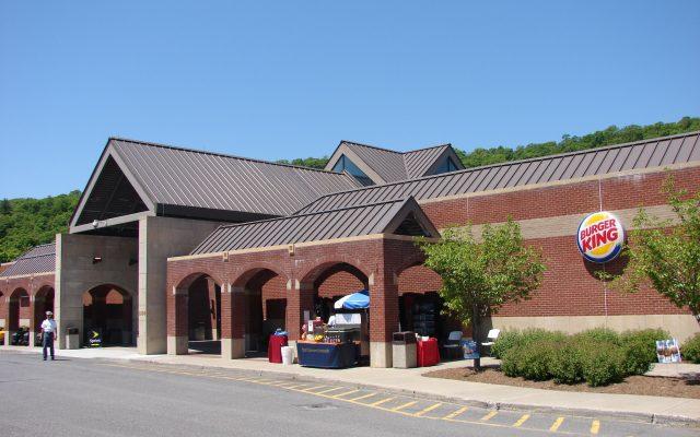 U.S. Military Academy, Commissary Facility