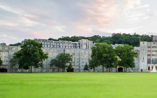 U.S. Military Academy, Renovation & Modernization of Eisenhower Barracks