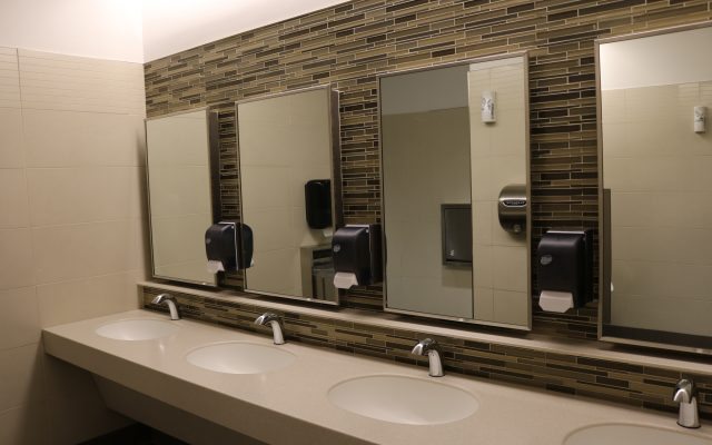 Orange County Convention Center West Building Restroom Renovations