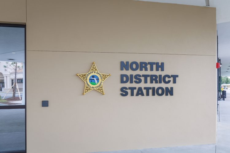 Pinellas County Sheriff North District Station - Kokolakis