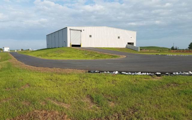 Walton County Solid Waste Transfer Station